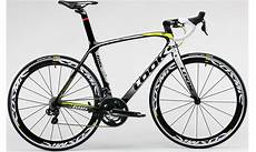 test v 233 lo de route look 695 aerolight white fluo ultegra