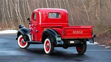 1947 dodge 1 2 ton s85 indy 2019