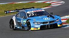 Bmw Motorsport Present Its Liveries For The 2019 Dtm