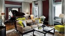 salon style anglais id 233 e d 233 co salon de style anglais pour atmosph 232 re 233 l 233 gante