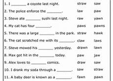 year 7 spelling worksheets uk 22587 2nd grade worksheets free printables education spelling worksheets 2nd grade