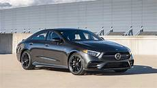 2019 mercedes amg cls 53 drive more modern less