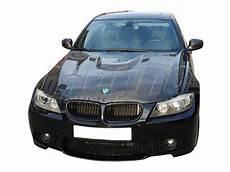 bmw e90 e91 facelift m3 type carbon motorhaube
