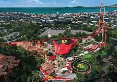 Land Theme Park In Spain Simplemost