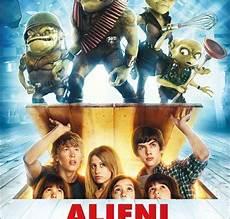 alieni in soffitta cast cast e personaggi alieni in soffitta 2009