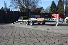 auto günstig mieten 2600 kg autotrailer trailer g 252 nstig mieten in bad segeberg