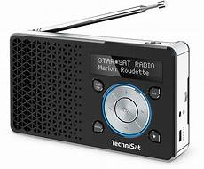 technisat digitradio 1 tests infos testsieger de