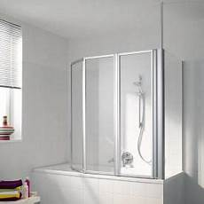 badewannenaufsatz duschwand f 252 r die badewanne kaufen bei
