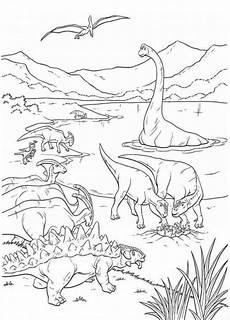 Malvorlagen Dinosaurier Pdf Dinosaurier 57 Ausmalbilder Malvorlagen Ausmalbilder