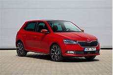 Skoda Fabia Gains Black And Comfort Optional Packages For