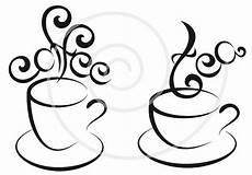 Vorlagen Herzen Malvorlagen Cafe Coffee And Tea Cups With Hearts Digital Clip Clipart