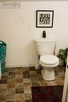 hometalk quick and easy bathroom makeover