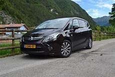 test opel zafira tourer 1 6 cdti cosmo autoverhaal nl