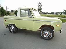 Ford 1970 Arkansas Cars For Sale