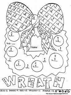 math color worksheets for 1st grade 12978 1188 best color by number images on colouring in color by numbers and coloring for