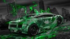 Lamborghini Wallpaper Cool Neon Cars