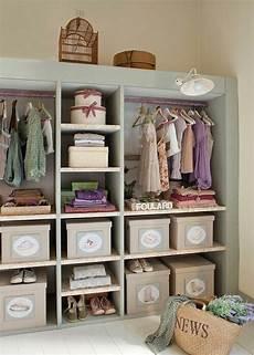 ranger dressing inspirations armoires et dressings pour chambre d enfant