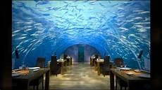 conrad maldives rangali island courtesy of scaevola travel youtube