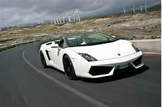 2014 Lamborghini Gallardo Reviews And Rating Motor Trend