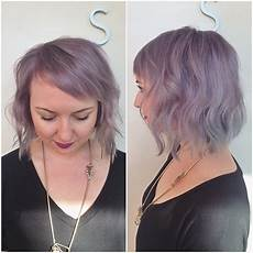 angle bob wavy hair for round faces flattering 40 most flattering bob hairstyles for faces 2020