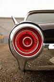 95 Best Ford Thunderbirds Images On Pinterest
