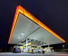 Clean Car Hannover - shell gas station editorial stock image image of service