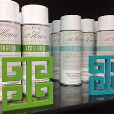 furniture paint and lacquer with howard paints at