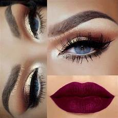31 eye makeup ideas for blue page 3 of 3 stayglam