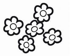 Malvorlagen Blume Einfach Kostenlose Malvorlage Blumen F 252 Nf Bl 252 Ten Zum Ausmalen
