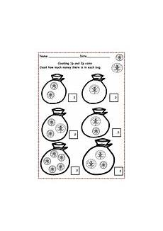 money worksheets to 10p 2342 money counting pennies up to 10p and then 15p 20p 30p using 1p 2p 5p 10p 20p coins