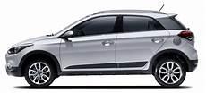 Hyundai I20 Active 2017 Se Pone A La Venta Autocosmos