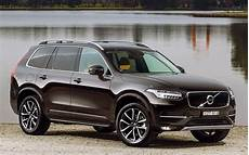 Volvo Xc90 Momentum - 2015 volvo xc90 momentum au wallpapers and hd images