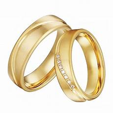 anillos gold color wedding band couple rings men