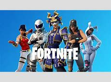 Fortnite to Get Account Merge, Unlink Console Options Soon