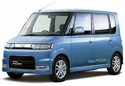 Daihatsu Tanto Best Photos And Information Of Model