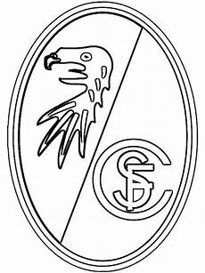 fussball wappen malvorlagen coloring and malvorlagan