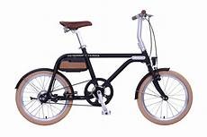 E Bike Mini In Black 250w Schutzblech Mini 25 E Bike