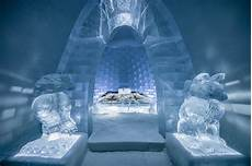 Sweden S Icehotel Has Opened For Its 29th Year