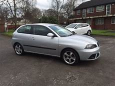 Seat Ibiza 2006 - seat ibiza 1 4 sport 2006 in stockport manchester gumtree
