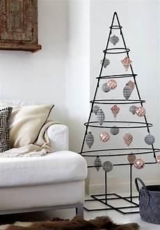 Weihnachtsbaum Modern Holz - den weihnachtsbaum modern schm 252 cken