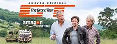 The Grand Tour Season 2 Air Date And Spoilers Everything