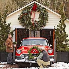chevy weihnachten 58 best cars with trees wreaths images on