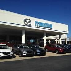 Mazda Dealer Raleigh