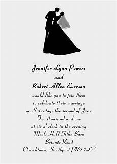 Wedding Card Invitation Wordings For Friends