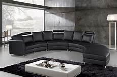 Circular Sofas Living Room Furniture