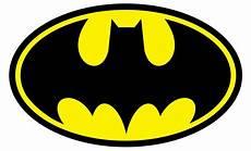 Batman Zeichen Malvorlagen Gratis Aufkleber Batman Logo Sticker 127mmx88mm De Auto