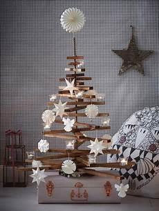 Weihnachtsdeko Aus Holz Selber Basteln - weihnachtsdeko selber machen basteln und dekorieren