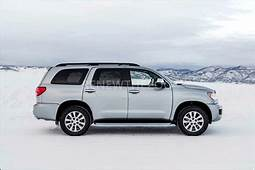 Toyota 2020 Sequoia Limited 4WD