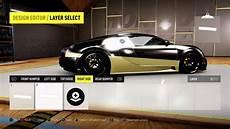 Bugatti Veyron Customization by Forza Horizon 2 Car Customization Bugatti Veyron