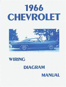 1966 chevrolet impala parts literature multimedia literature wiring diagrams classic